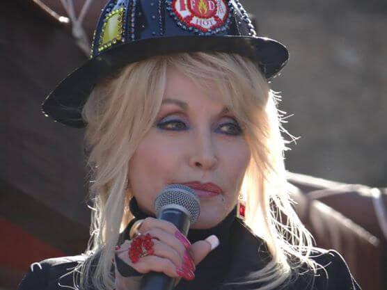 Dolly Parton Endometriosis