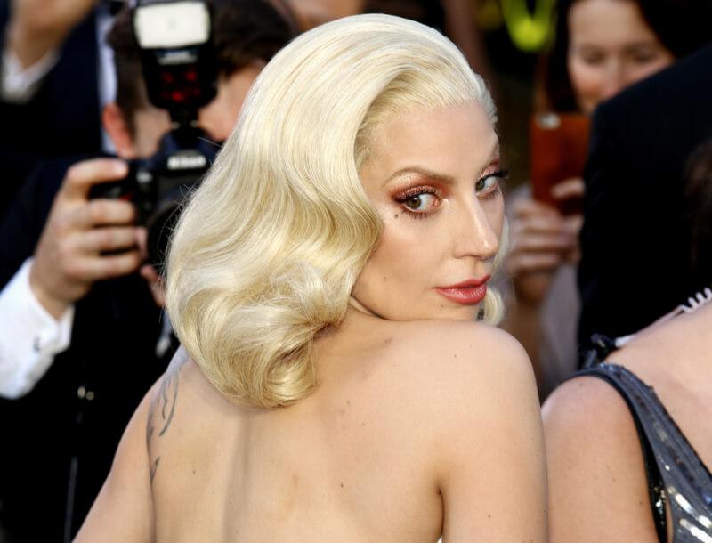 Lady Gaga struggled with Bulimia