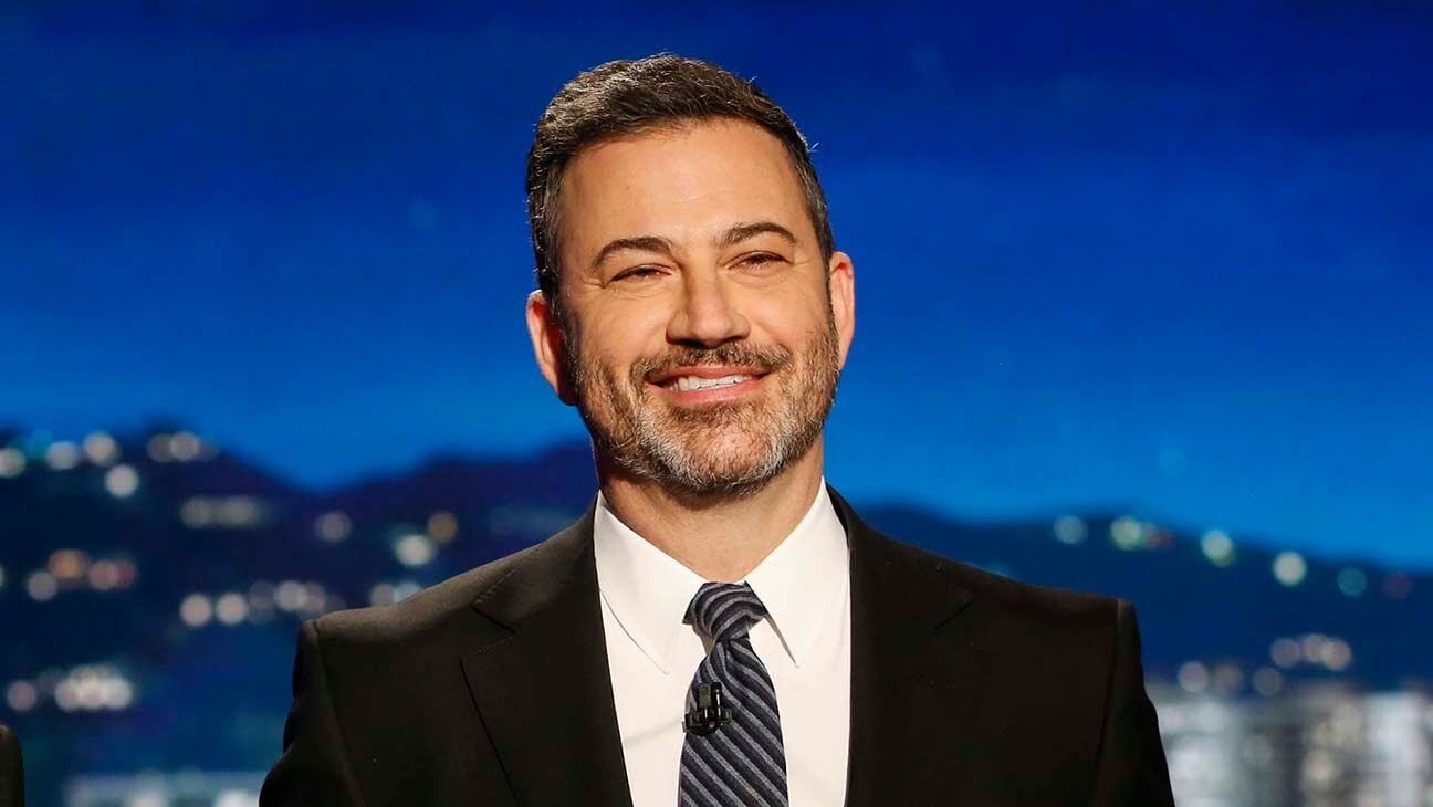 Jimmy Kimmel Narcolepsy