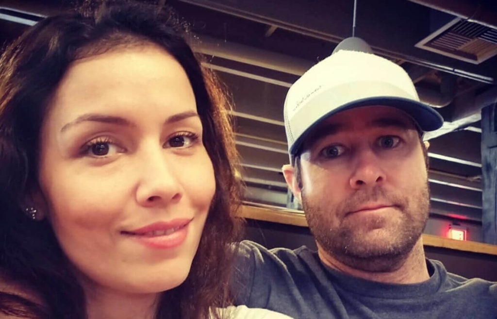 Justin and Evelin 90 day fiance