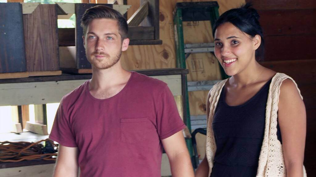 danny and amy 90 day fiance