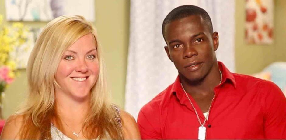 melanie and devar 90 day fiance