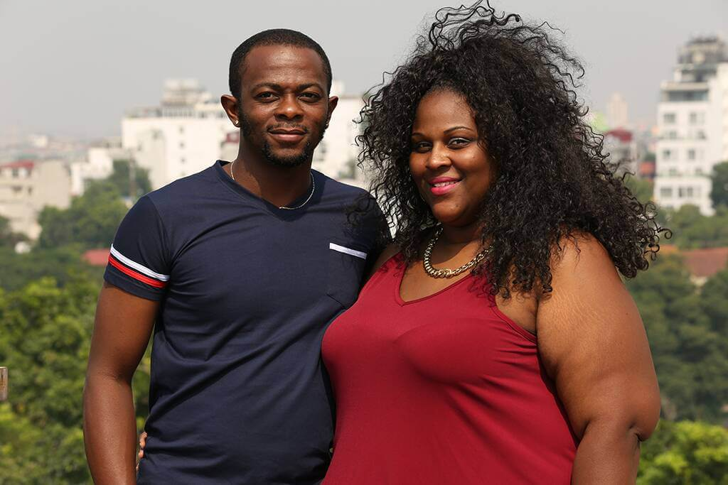 narkiya and olulowo 90 day fiance