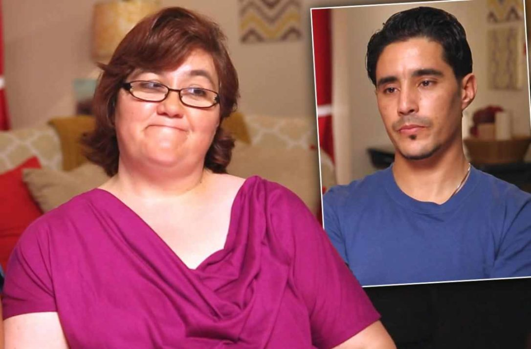 What is wrong with Danielle from 90 Day Fiance?