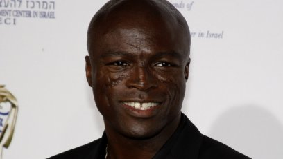 What Happened to Seal's Face?