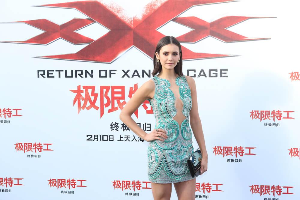 nina dobrev xxx the return of xander cage