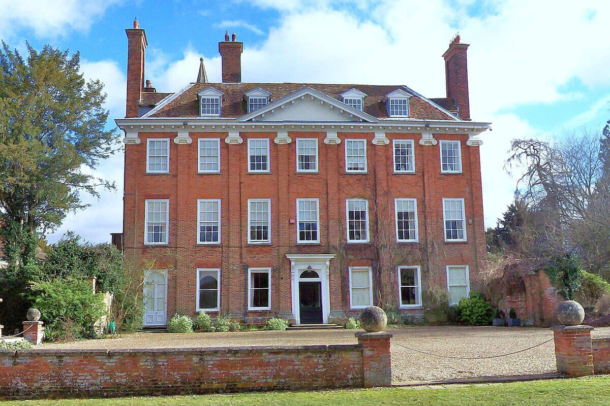 Welford Park Country House