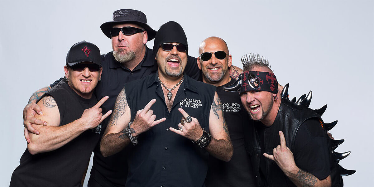 Is counting cars real?