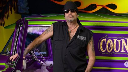 """This Is the Reason Danny From """"Counting Cars"""" Always Wears a Bandana"""