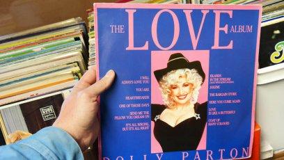 Dolly Parton Is a Fundraiser Powerhouse