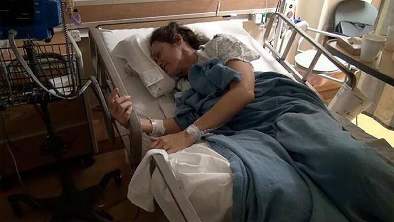 manu toigo hospitalized for dengue