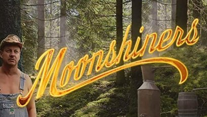 """Is Discovery's """"Moonshiners"""" fake?"""