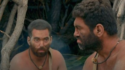 """Naked and Afraid XL's """"Valley of the Banished"""" Will Make You Want To Stay Home Safe"""