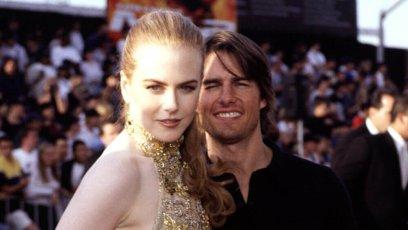 The Real Reason Tom Cruise And Nicole Kidman Got Divorced