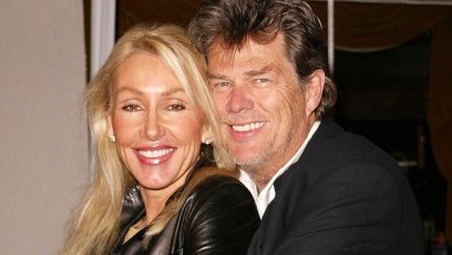 Why did David Foster and Linda Thompson divorce?