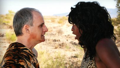 """All you need to know about """"Naked and Afraid of Love"""""""