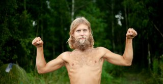 do naked and afraid contestants get paid?