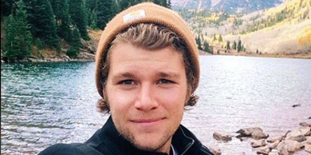 what does jeremy roloff do