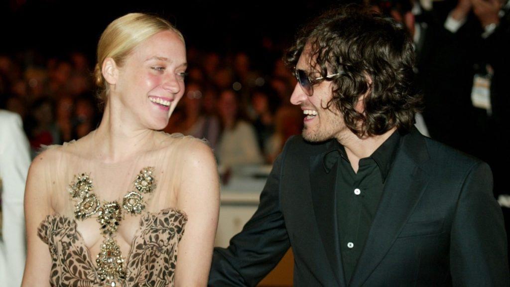 Chloë Sevigny and Vincent Gallo Sex Scene