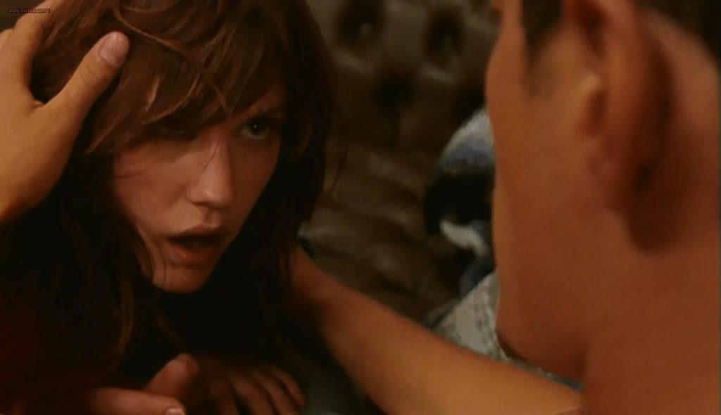 Eric Balfour and Lauren Lee Smith sex scene