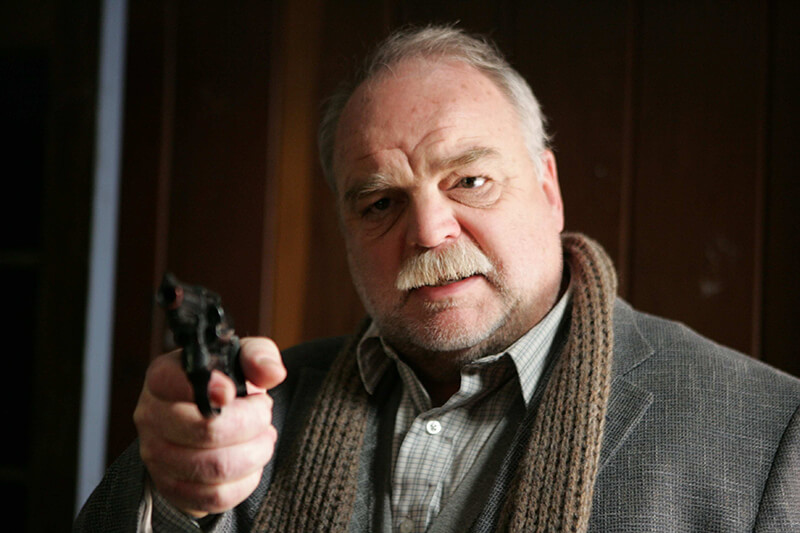 Richard Riehle most movies
