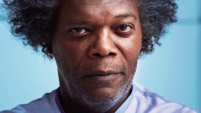 has samuel l jackson been in th emost movies?