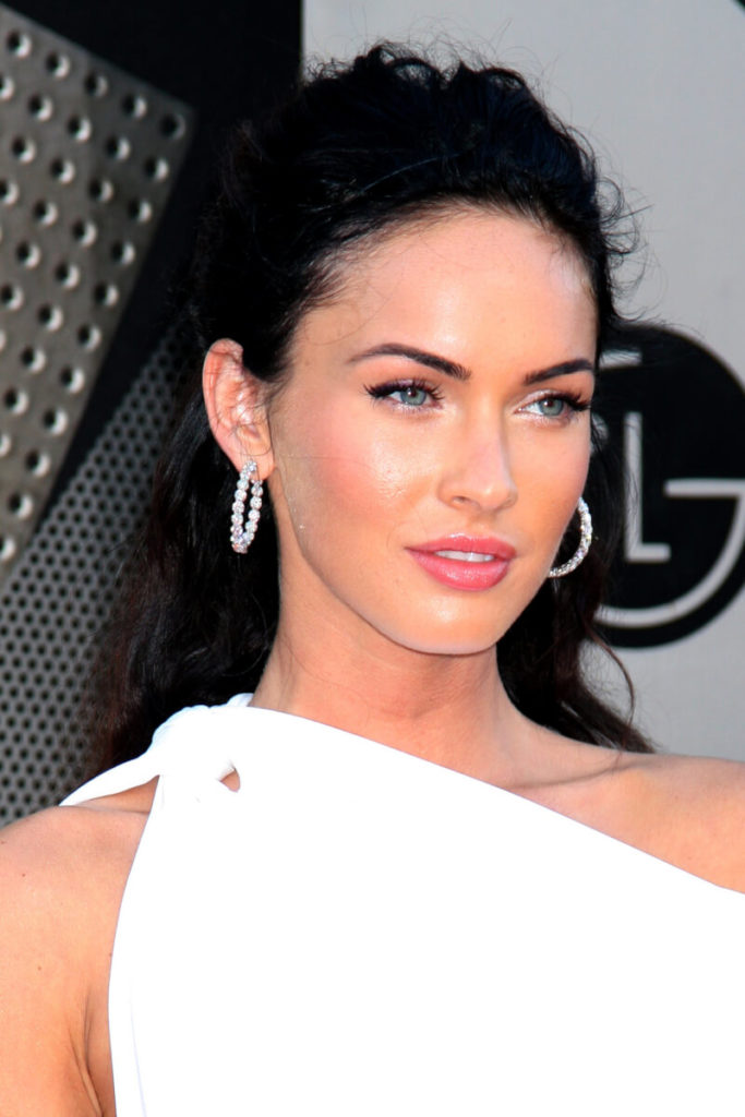 Megan Fox OCD