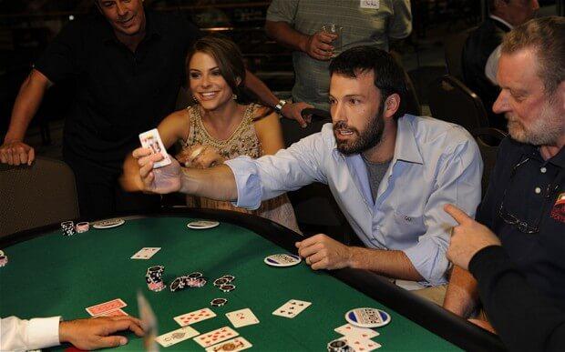ben affleck banned from casinos