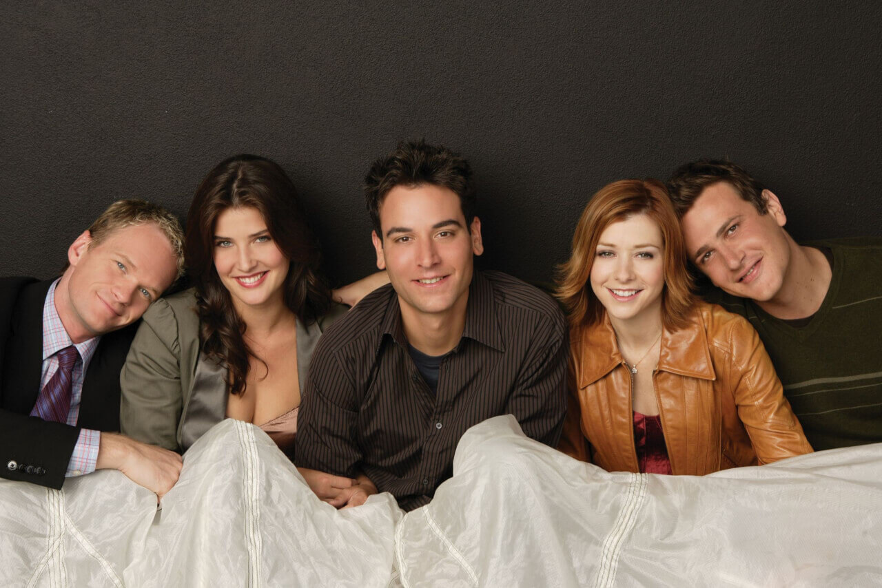 who is the narrator of how i met your mother