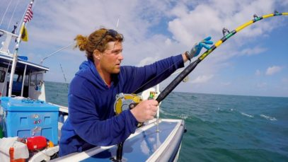 What happened to Duffy on Wicked Tuna?