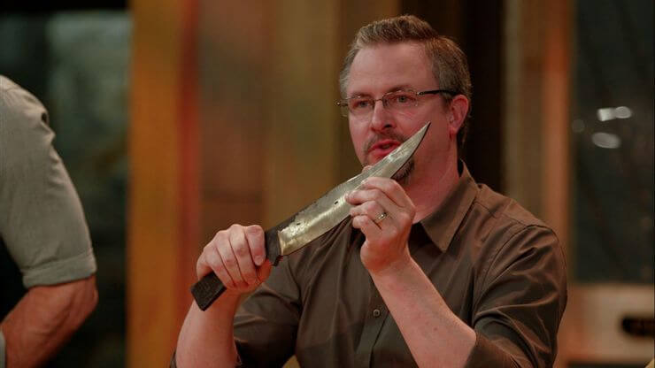 forged in fire neilson