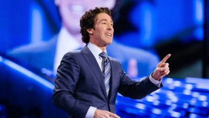 How Much Does Joel Osteen Make a Year?