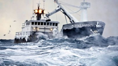 deadliest catch time bandit