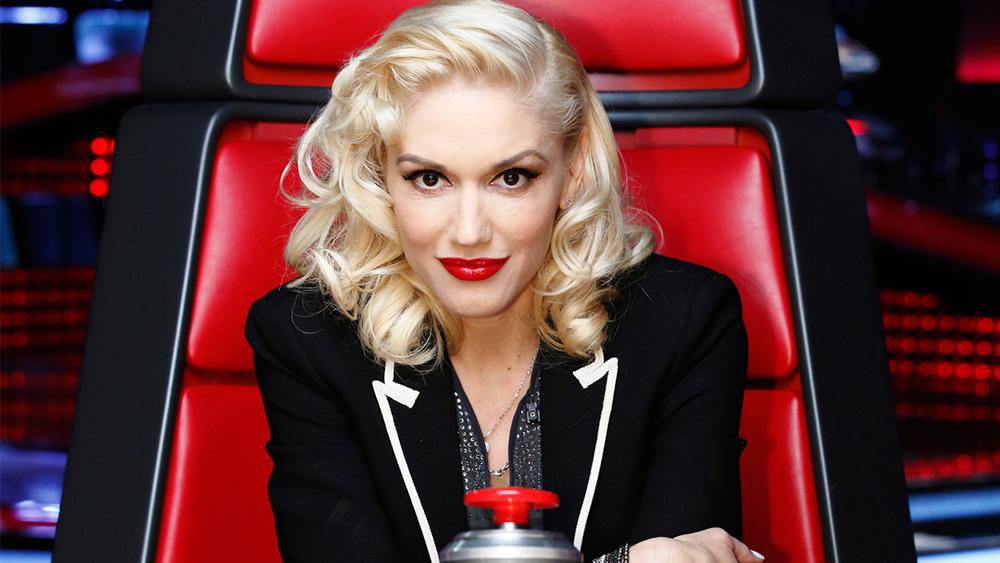 Gwen Stefani leaves the Voice