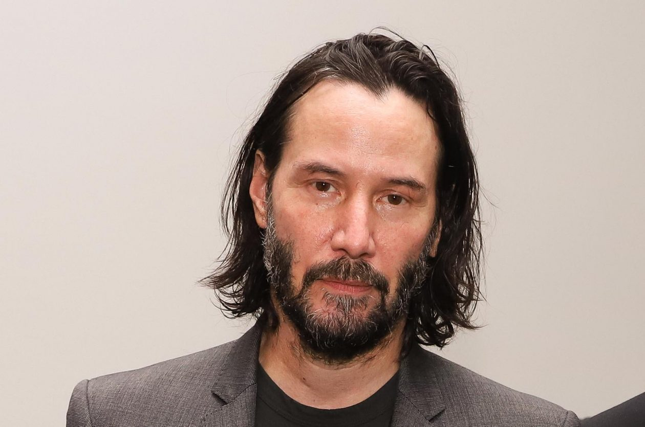 How much is Keanu Reeves worth?