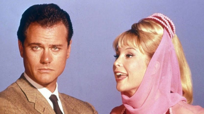 I dream of jeannie - why did it get canceled?