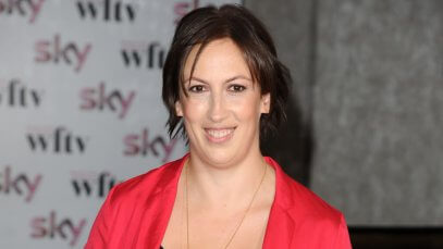 What happened to Chummy on Call the Midwife?