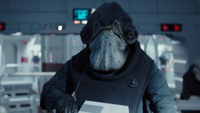 What Happened to Admiral Raddus?