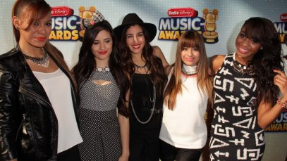 fifth harmony split