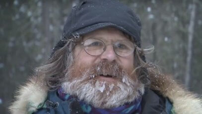 What Happened to Rich on Mountain Men?