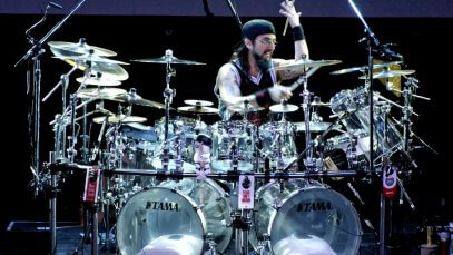 Here is why Mike Portnoy left Dream Theater