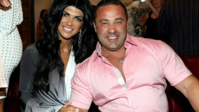 This Is What Joe Giudice Does for a Living Now
