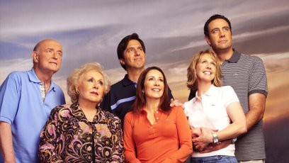 """The Real Reason """"Everybody Loves Raymond"""" Ended"""