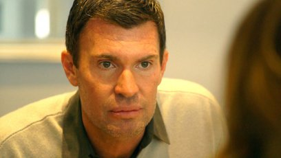 The Reason Jeff Lewis Got Fired From Living Spaces