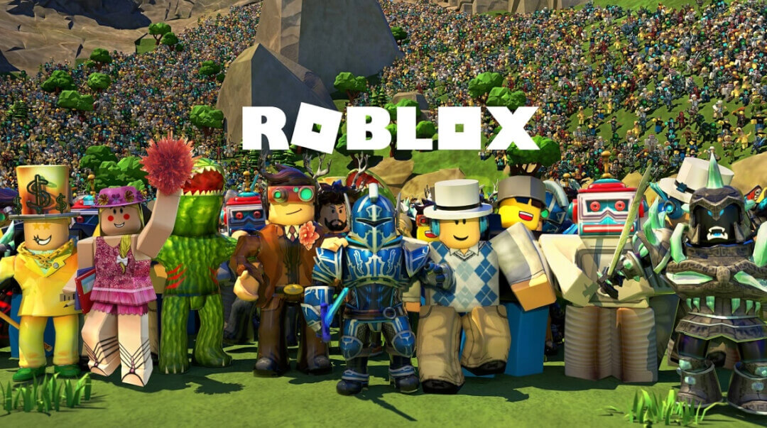 """Where the name """"Roblox"""" comes from"""