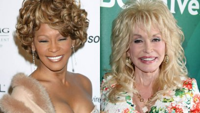 How Much Did Dolly Parton Make From Whitney Houston?