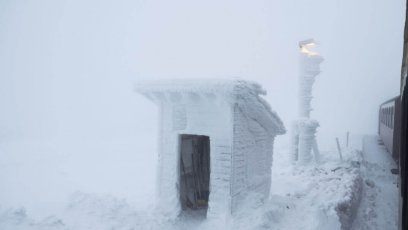 """Not everything you see on """"Life Below Zero"""" is real"""
