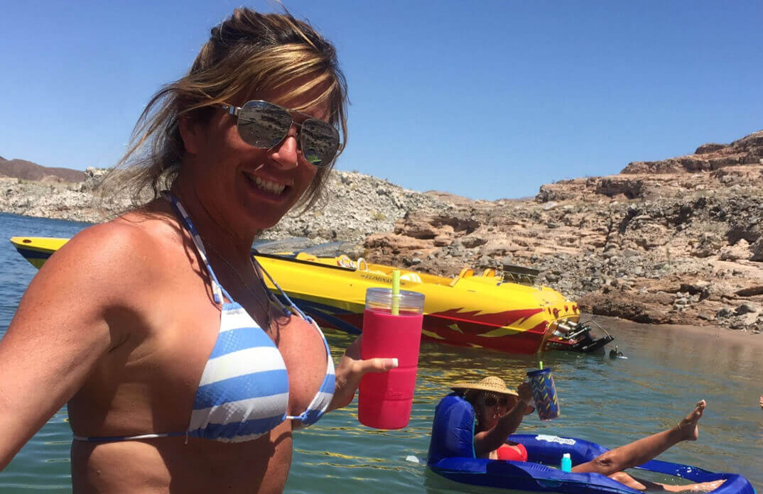Kelly Dale from American Restoration
