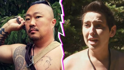Sam and Joe on Naked and Afraid – Here Is What Happened