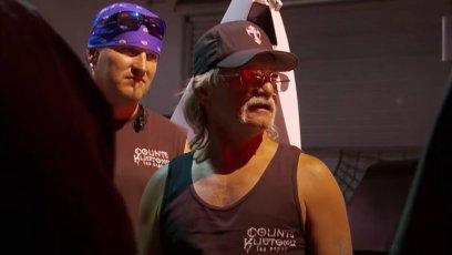 """Here is what happened to Grandpa on """"Counting Cars"""""""